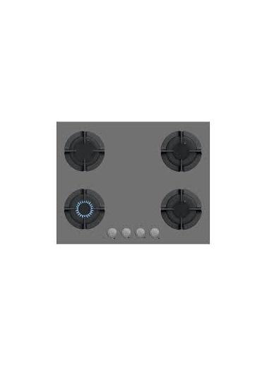Simfer Simfer 3652 Cam Ankastre Ocak 65 cm Renkli